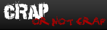 Crap or Not Crap