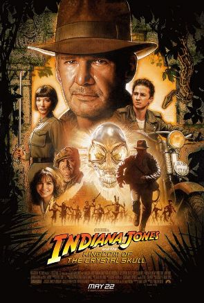Indiana Jones and the Giant Sack of Money
